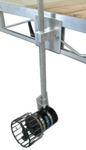 Truss Dock Mount